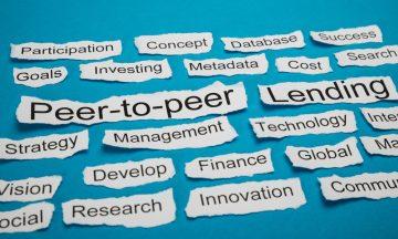 Peer 2 Peer Platforms – A conflict of interest?