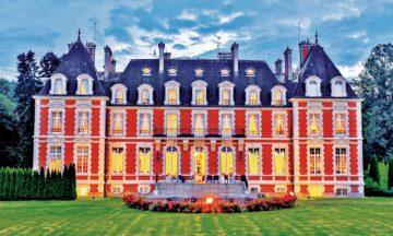 Chateau Cazine 49%-ers – by Jon Pedley