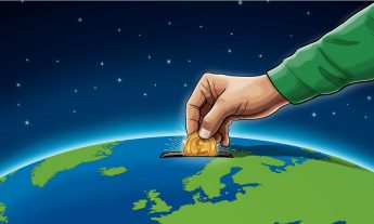 Alternative investing into our planet